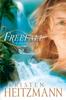 Kristen Heitzmann - Freefall artwork