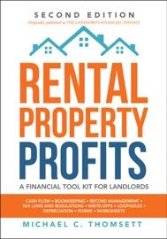 Rental-Property Profits - Michael Thomsett