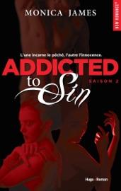 Addicted To Sin Saison 2 Extrait Offert