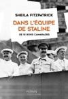 Dans Lquipe De Staline
