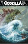 Godzilla Rage Across Time 1