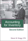 Accounting For Inventory Second Edition