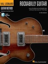 Hal Leonard Rockabilly Guitar Method