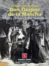 El Ingenioso Hidalgo Don Quijote De La Mancha, 19