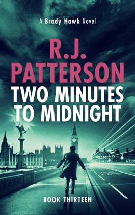 Two Minutes to Midnight image