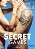 Secret Games - 1
