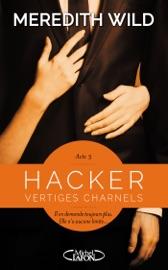 Hacker Acte 3 - Vertiges charnels PDF Download