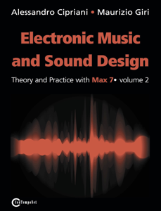 Electronic Music and Sound Design Libro Cover