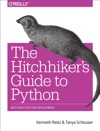 The Hitchhikers Guide To Python