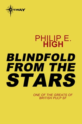 Blindfold from the Stars image