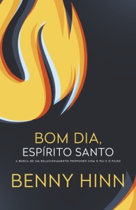 Bom dia, Espírito Santo Book Cover