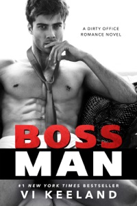 Boss Man Book Cover