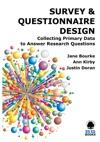 SURVEY  QUESTIONNAIRE DESIGN