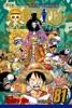 One Piece, Vol. 81