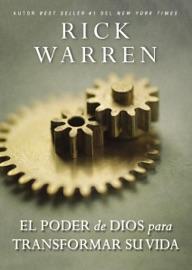 El poder de Dios para transformar su vida PDF Download