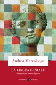 La lingua geniale Book Cover