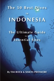 THE 50 BEST DIVES IN INDONESIA