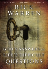 God's Answers to Life's Difficult Questions PDF Download