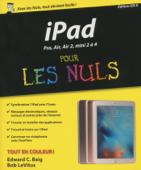 iPad Pro, Plus, Air, mini Pour les Nuls