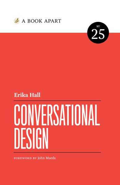 Conversational Design