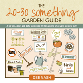 The 20-30 Something Garden Guide