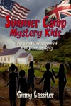 The Lost Treasure Of The Patriot Spy A Summer Camp Mystery Kids Adventure