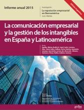 La Comunicación Empresarial y La Gestión de los Intangibles en España y Latinoamérica (Ed. Argentina)