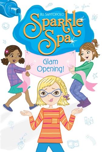 Jill Santopolo - Glam Opening!