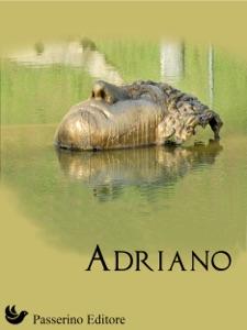 Adriano Book Cover