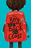 Onjali Q. Rauf - The Boy At the Back of the Class portada
