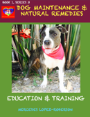 Dog Maintenance & Natural Remedies