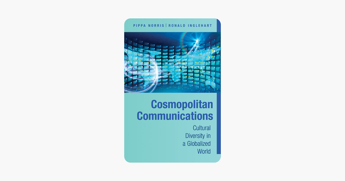 Cosmopolitan Communications - Pippa Norris