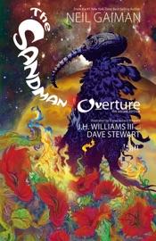Sandman Overture Deluxe Edition PDF Download