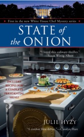 State of the Onion - Julie Hyzy by  Julie Hyzy PDF Download