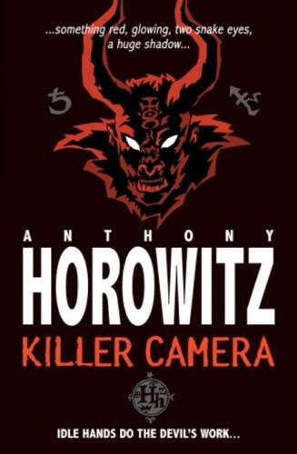 Anthony Horowitz - Killer Camera