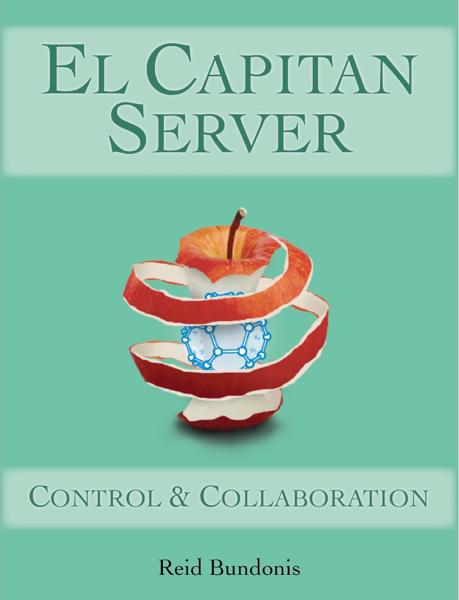 El Capitan Server