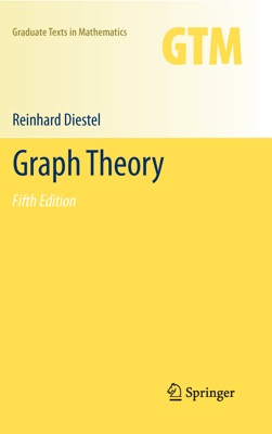 Graph Theory, 5th edition (2016/17)