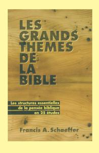 Les grands thèmes de la Bible La couverture du livre martien