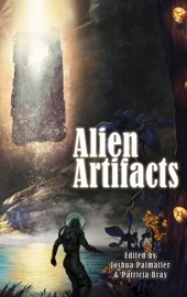 Alien Artifacts PDF Download
