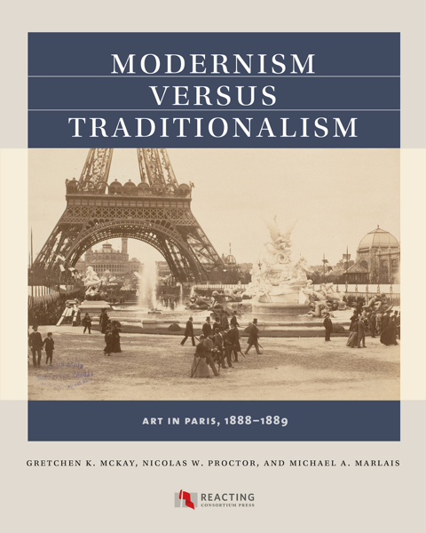 Modernism versus Traditionalism