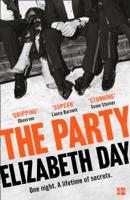 Elizabeth Day - The Party artwork