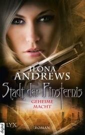 Stadt der Finsternis - Geheime Macht PDF Download