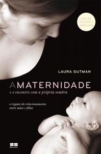 A maternidade e o encontro com a própria sombra Book Cover