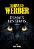 Bernard Werber - Demain les chats illustration