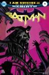 Batman 2016- 9