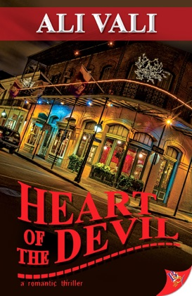 Heart of the Devil image