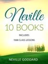 Neville Goddard 10 Books