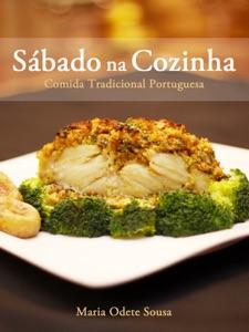 Sábado na Cozinha: Comida Tradicional Portuguesa Book Cover