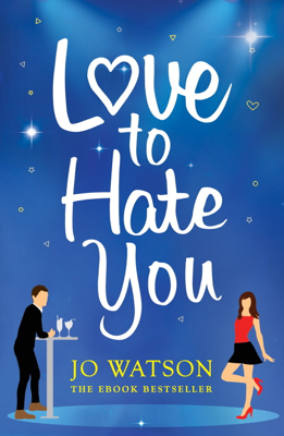 Jo Watson - Love to Hate You book