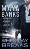 Maya Banks - When Day Breaks  artwork